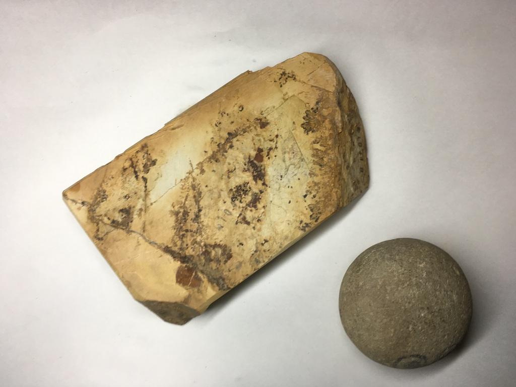 画像3: 天然砥石 正本山 山城銘砥奥殿 0.8Kg 10418