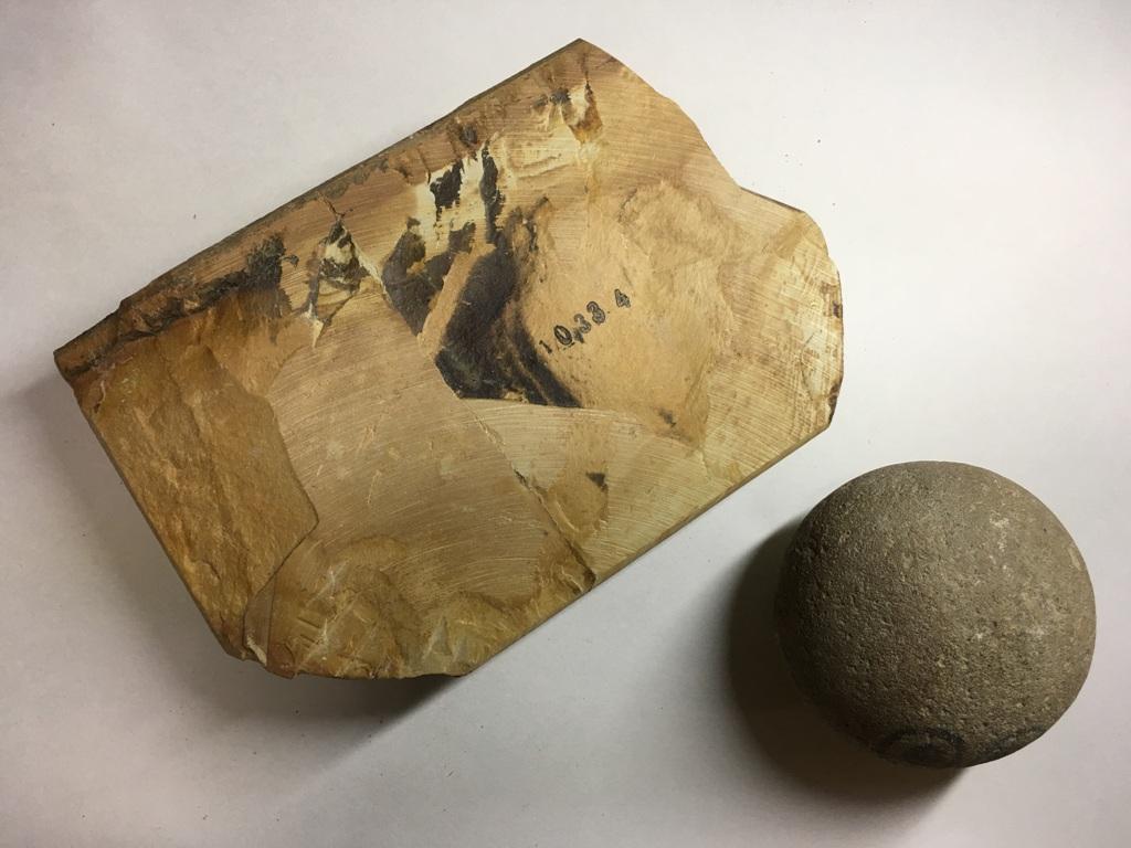 画像3: 天然砥石 正本山 山城銘砥奥殿巣板原色超梨地 0.9Kg 10334