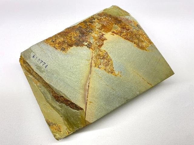 画像3: 天然砥石 正本山 山城銘砥菖蒲谷 あいさ超々偏光種 2,308g 12774