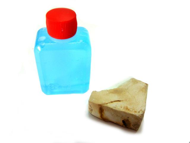 画像1: 汁気全部 石さん・黒染め液・椿油・999IPA