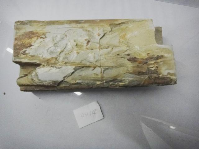 画像3: 天然砥石 山城銘砥 中世中山 巣板のからす* 4554