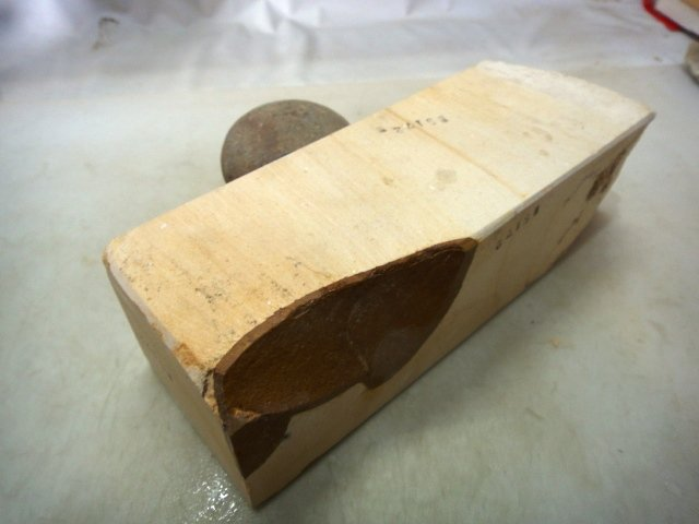 画像3: 天然砥石 古代伊豫銘砥 5171パパ大極上 5172