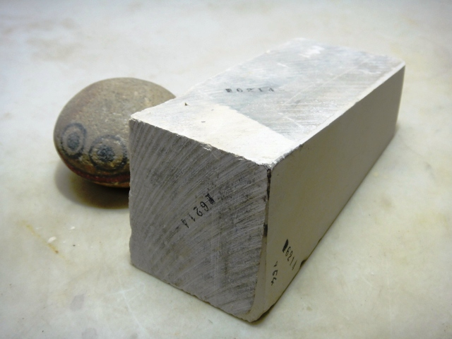 画像2: 天然砥石 三河白 6214