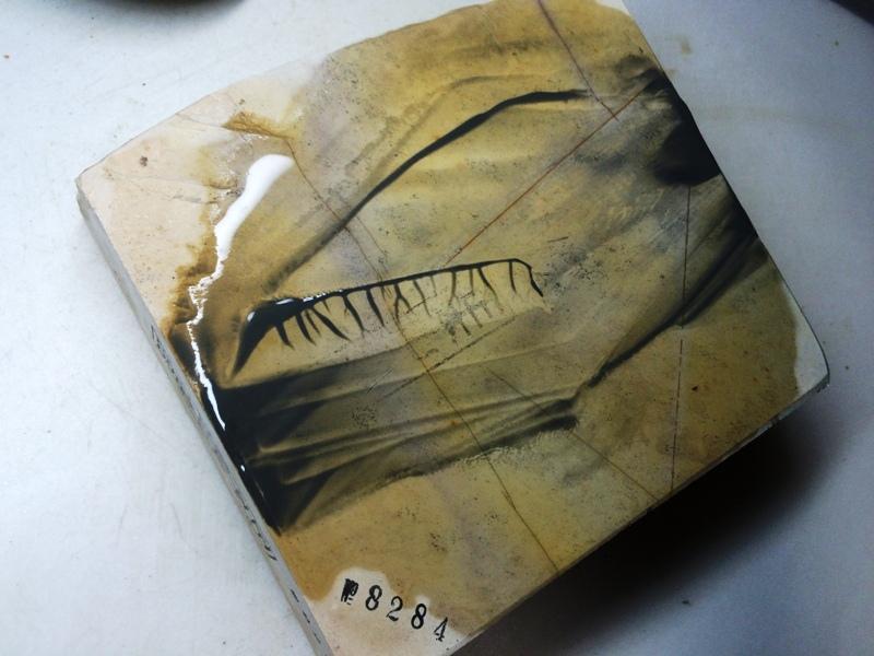 画像4: 天然砥石 正本山 山城銘砥 はだいろすいた 8284