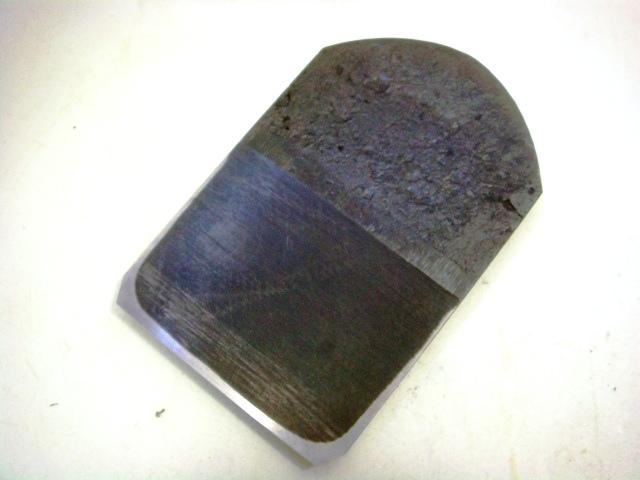 画像1: 常三郎 白鷹先生のスウェーデンサンドビック鋼炭素鋼 無印