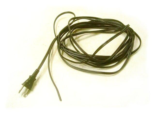 画像1: 二丁組セット! 5m 100V用 700W 0.75mm-sq 電源ケーブル 2寸8分電気鉋 ミニドリルに!